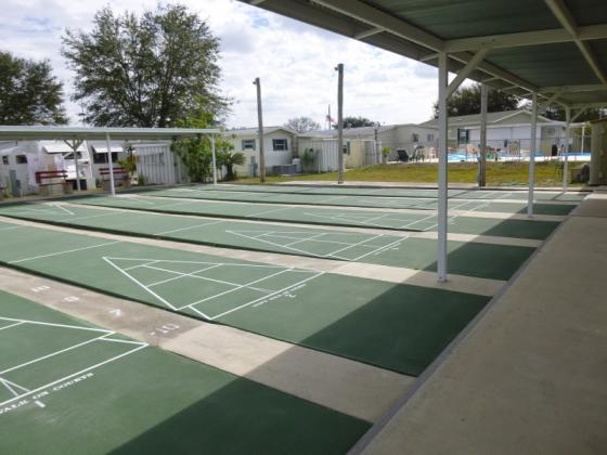 Tennis Courts - Click on this photo to see all photos